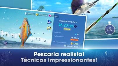 Fishing Strike - Imagem 1 do software