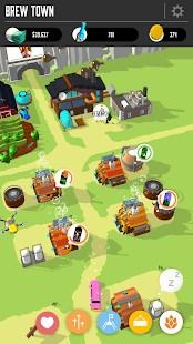 Brew Town - Imagem 1 do software