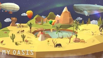 My Oasis - Santuário Relaxante - Imagem 1 do software