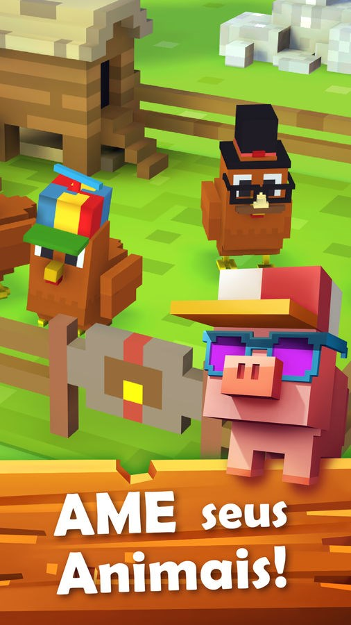 Blocky Farm - Imagem 1 do software