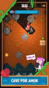 Diggerman - Simulador de Miner-ação - Imagem 1 do software