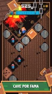 Diggerman - Simulador de Miner-ação - Imagem 2 do software