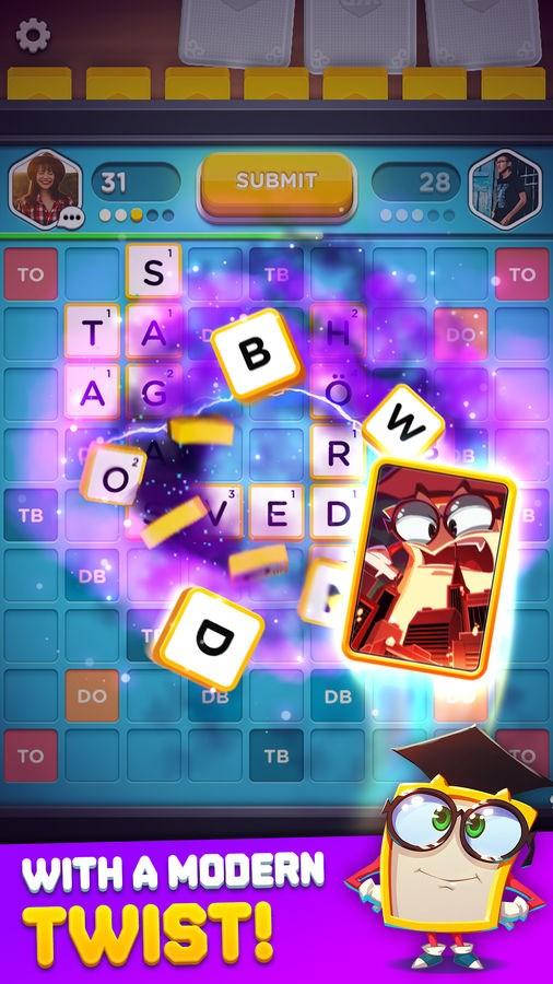 Word Domination - Imagem 2 do software