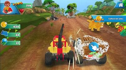 PLAYMOBIL The Explorers - Imagem 1 do software