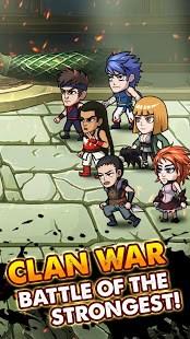 Ninja Heroes – Storm Battle - Imagem 2 do software