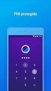 Keepsafe Browser - Imagem 2 do software
