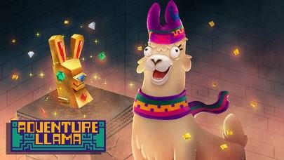 Adventure Llama - Imagem 1 do software