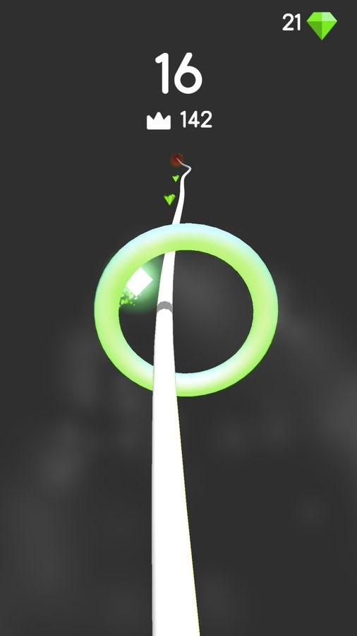 Hoop Rush - Imagem 2 do software