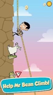 Mr Bean – Risky Ropes - Imagem 1 do software
