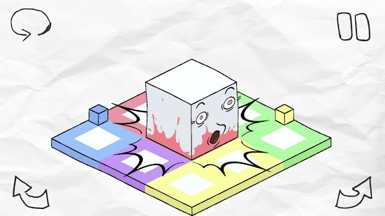 DoodleCube - Imagem 8 do software