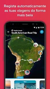Polarsteps – Travel Tracker - Imagem 1 do software