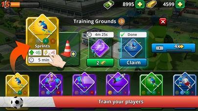 Football Empire - Imagem 1 do software
