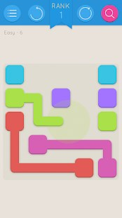 Puzzlerama - Lines, Dots, Blocks, Pipes & more! - Imagem 2 do software