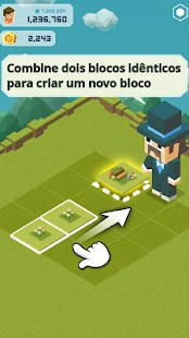 2048 Tycoon: Parque Temático Mania - Imagem 1 do software