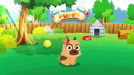 My Puppy: Virtual Pet - Imagem 1 do software