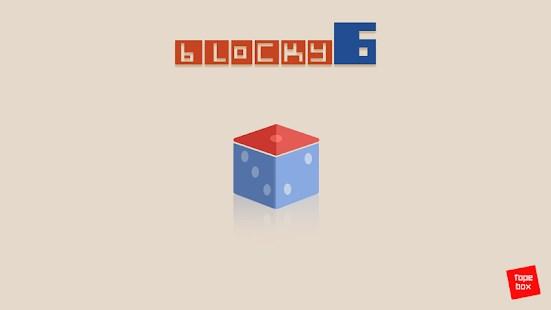 Blocky 6 - Imagem 1 do software