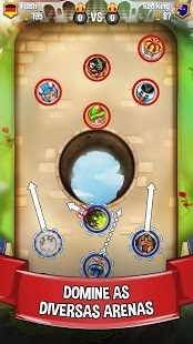Flick Arena - Imagem 2 do software