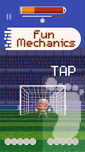 Dribble Kid: Road to the World Cup - Imagem 2 do software
