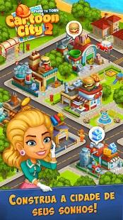 Cidade 2: vila e fazenda - Imagem 1 do software