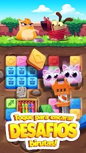 Cookie Cats Blast - Imagem 2 do software