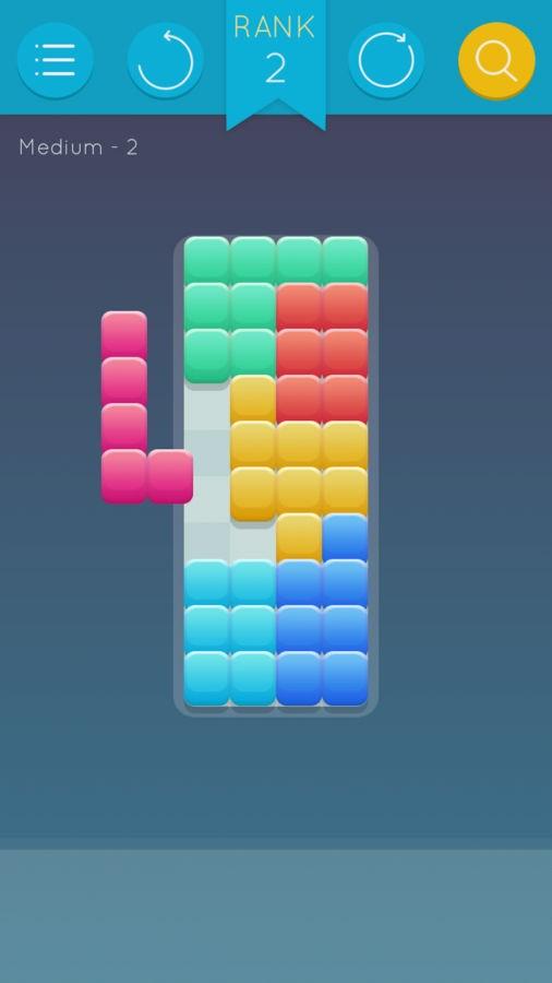 Puzzlerama – Puzzle Collection - Imagem 1 do software