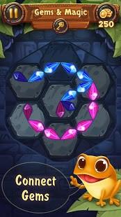 Gems & Magic - Imagem 1 do software