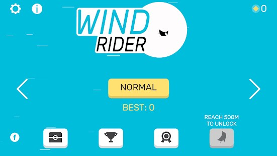 Wind Rider - Imagem 1 do software