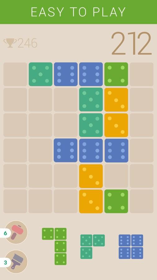 Blocky 6 - Imagem 2 do software