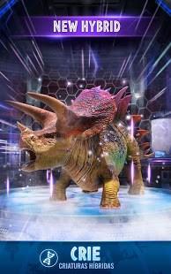 Jurassic World™ Com Vida - Imagem 2 do software