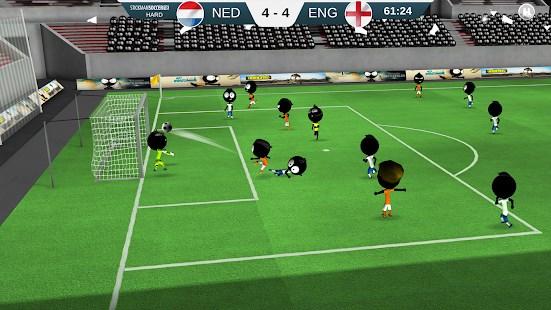Stickman Soccer 2018 - Imagem 1 do software