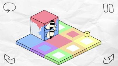 DoodleCube - Imagem 2 do software