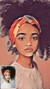 Painnt - Pro Art Filters - Imagem 1 do software