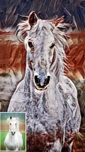 Painnt - Pro Art Filters - Imagem 2 do software