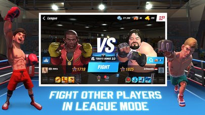 Boxing Star - Imagem 1 do software