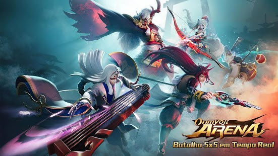 Onmyoji Arena - Imagem 1 do software