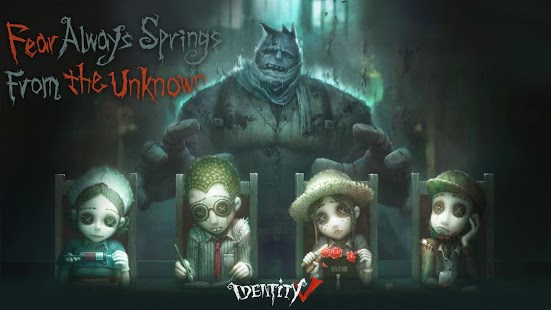 Identity V - Imagem 1 do software