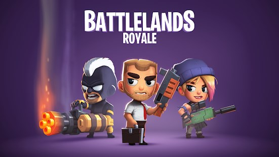 Battlelands Royale - Imagem 1 do software