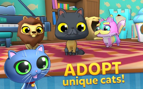Kitty Keeper: Cat Collector - Imagem 1 do software