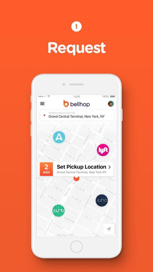Bellhop - Imagem 2 do software