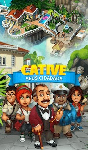 Trade Island - Imagem 1 do software