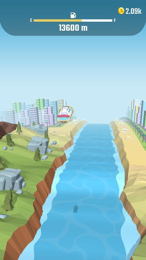 Flippy Boat - Imagem 1 do software