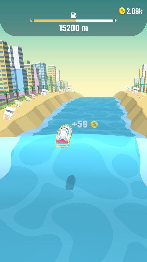 Flippy Boat - Imagem 2 do software