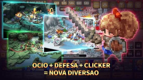 Tap Defenders - Imagem 1 do software