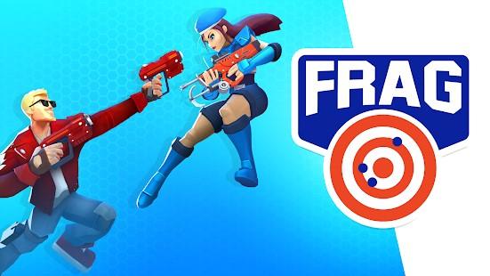 FRAG Pro Shooter - Imagem 1 do software