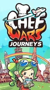 Chef Wars Journeys - Imagem 1 do software