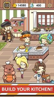 Chef Wars Journeys - Imagem 2 do software