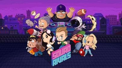 Squad Rivals - Imagem 1 do software
