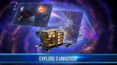 Stellar Age: MMO Strategy - Imagem 1 do software