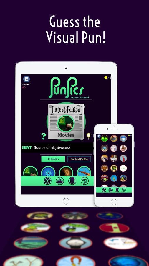 PunPics - Imagem 1 do software