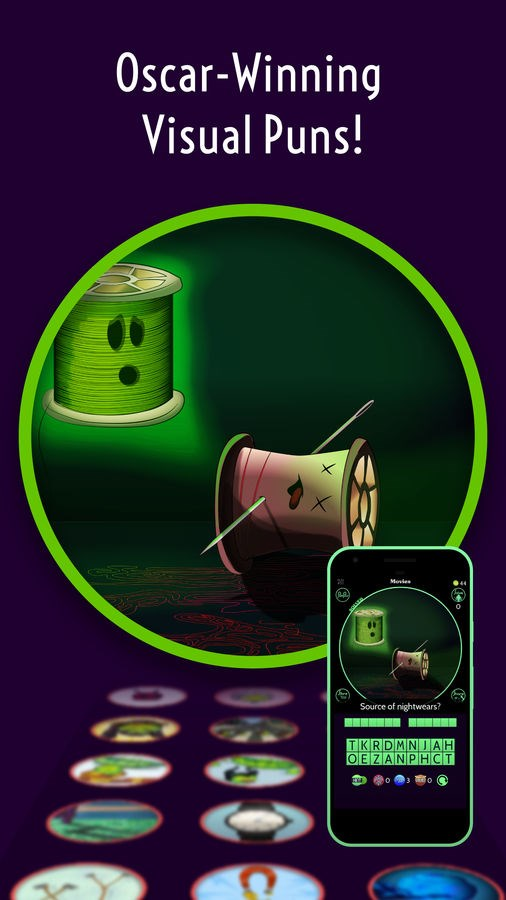 PunPics - Imagem 2 do software